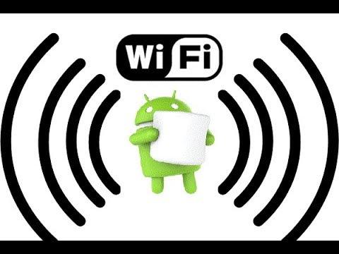 Como usar nuestro smartphone android como modem wifi Usb