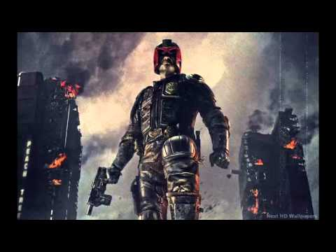 Dredd (2012) - Paul Leonard-Morgan - Theme(Remix). Soundtrack.OST(Edited Version).