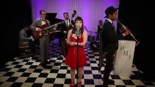 Postmodern Jukebox - Ex's and Oh's