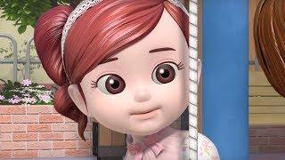 Где мой друг? + Маленькие шпионы - Консуни- сборник - Мультфильмы для девочек - Kids Videos