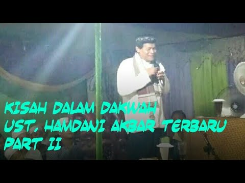 Ceramah Lucu Bahasa Banjar Part II