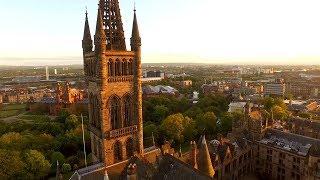 Glasgow,Scotland--PrincessCruisesLocalConnections