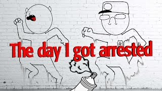 Download The Day I Got Arrested Mp3 and Videos
