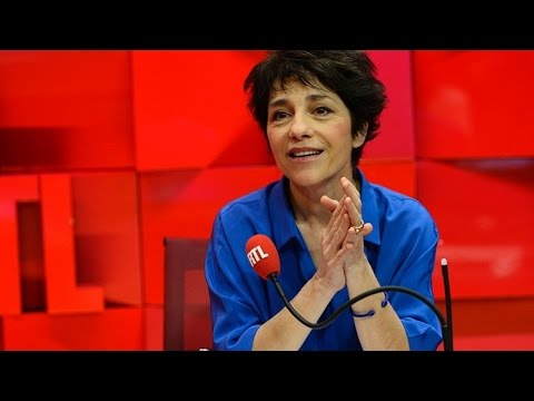 Myriam El Khomri était l'invitée de RTL