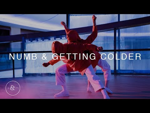 """Numb and Getting Colder"" - Flume 
