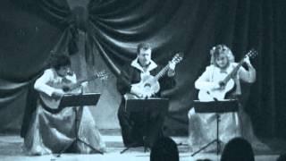 Концерт испанской музыки на е