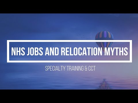 Types Of NHS Jobs And UK Relocation Myths   BDI Resourcing