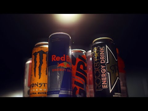 Why Energy Drinks Can Be Deadly And Health Officials Don't Tell You - Enquête