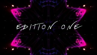 Edition one - Live Set #7 (Axtone vs Size )