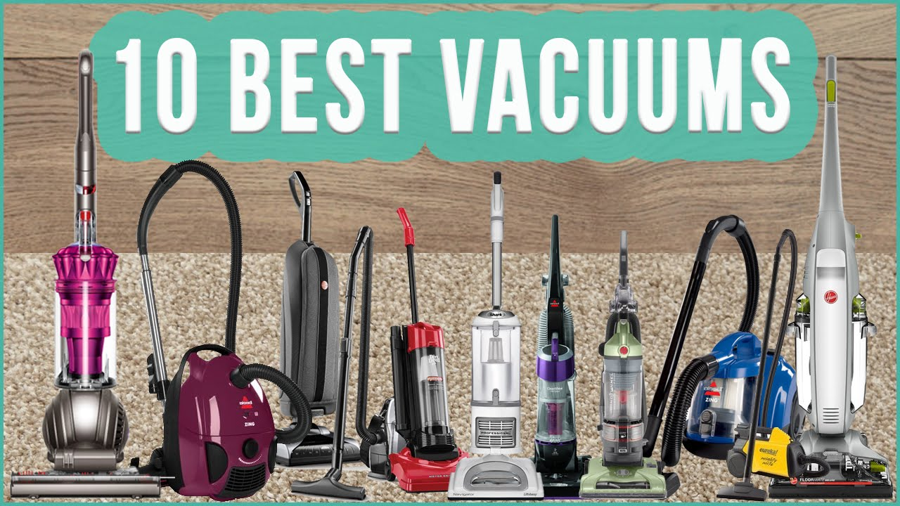 Vacuum cleaner buying guide 2016 2017 best rated vacuums autos post - Choosing a vacuum cleaner ...