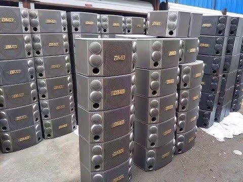 Loa bãi BMB CS 850 C ,China ,XỊn, giá bán lẻ 6tr5, LH : 0934573743