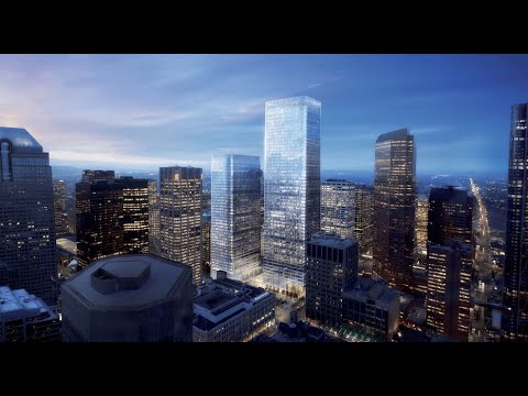 Future Calgary: Top 10 Building Projects