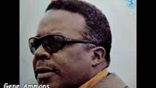 Gene Ammons - Jungle Strut (1970)