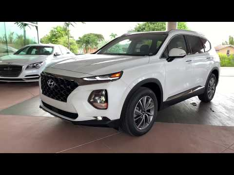 2020 Hyundai Santa Fe Limited Review – Better Than A Toyota Or Honda?