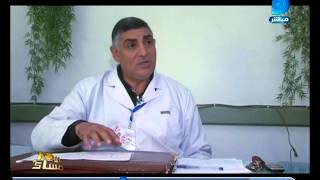 برنامج العاشرة مساء| امرأة تلد أمام مصعد المستشفي  في حوش عيسي.. وصاحبة الفيديو تعلق