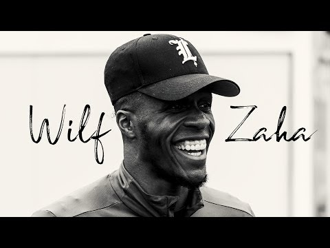 WILF ZAHA EXCLUSIVE... Pressure, Criticism, The 'Diving' Bandwagon and Brighton.