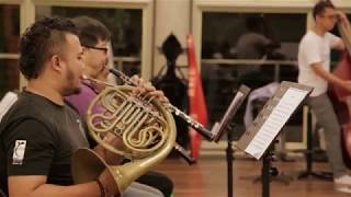 """From Mozart to Bernstein"" with the klpac Orchestra (Promo)"