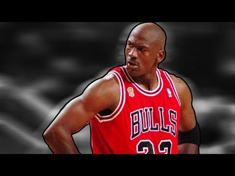 Michael Jordan Owned The NBA