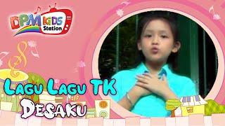 Artis Cilik - Desaku (Official Kids Video)