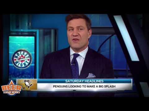 Should the Edmonton Oilers Pursue Kris Letang? - Beer League Heroes