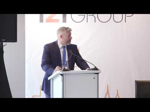 Presentation: Mandalay Resources - 121 Mining Investment New York 2018