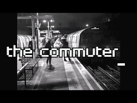 Muscle Vest - The Commuter