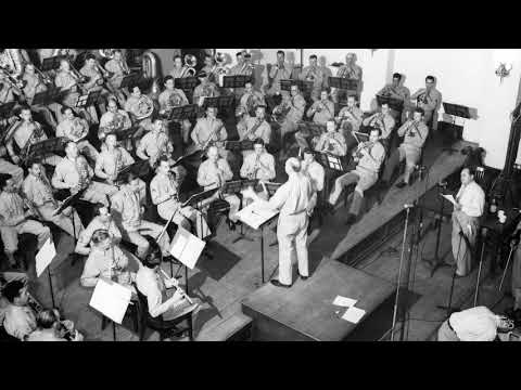 """DREAM HOUR: Introduction with The Marines' Hymn - """"The President's Own"""" U.S. Marine Band"""