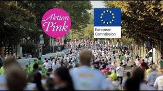 Aktion Pink Local Hero Award 2018