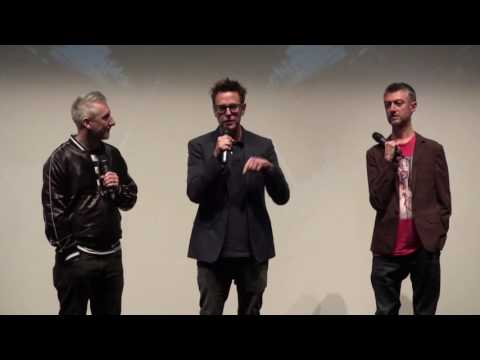 THE BELKO EXPERIMENT World Premiere Intro & Post-Screening Q&A James Gunn, Sean Gunn, Greg McLean