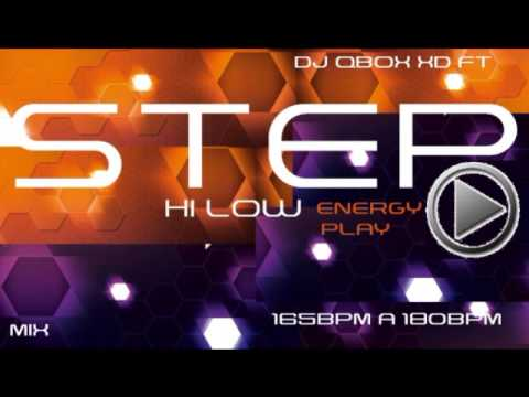 STEP DUO HI   175BPM A 185BPM MIX ENERGY PLAY