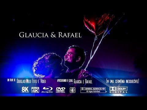 Teaser Glaucia e Rafael por DOUGLAS MELO FOTO E VÍDEO (11) 2501-8007