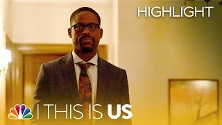 Rebecca and Randall Fight About Her Mental State - This Is Us