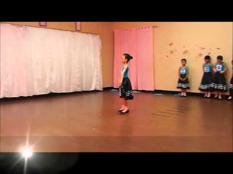 RAD BALLET - GRADE 1 - DANCE C
