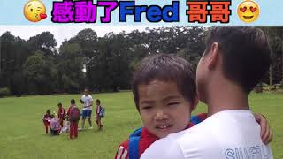 Fred 鄭俊弘緬甸分享 5