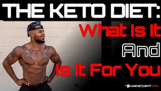 What Is Keto? | How Do I Know If I'm In Ketosis?