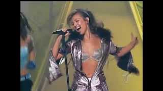 Thalia - A Quien Le Importa (Billboard Latin Music Awards 2003)
