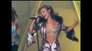 Thalia - A Quien Le Importa (Billboard Latin Music Awards 2003)