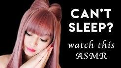 [ASMR] 100% Guaranteed Sleep - Intense Relaxation (Sleep Triggers)
