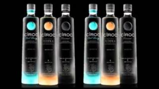 CIROC ON ICE!!!! FT,E3!!! 2013!!! NEW SONG!!!