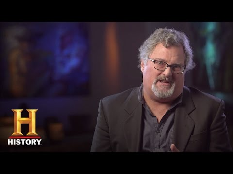 Ancient Aliens: Season 11 Episode 3 Preview | Fridays 9/8c | History