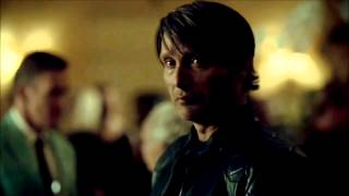 Hannibal Season 3 Trailer (Extented Version)