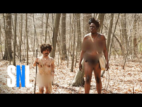 naked-&-afraid:-celebrity-edition---snl