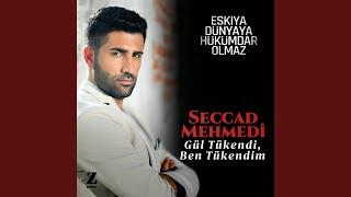 Seccad Mehmedi - Gül Tükendi, Ben Tükendim (Eşkıya Dünyaya Hükümdar Olmaz Dizi Müziği)
