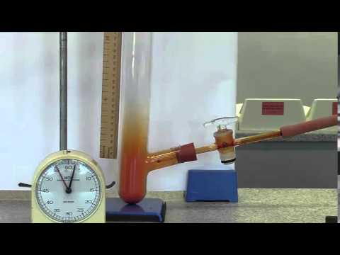 Bromine Diffusion In Air