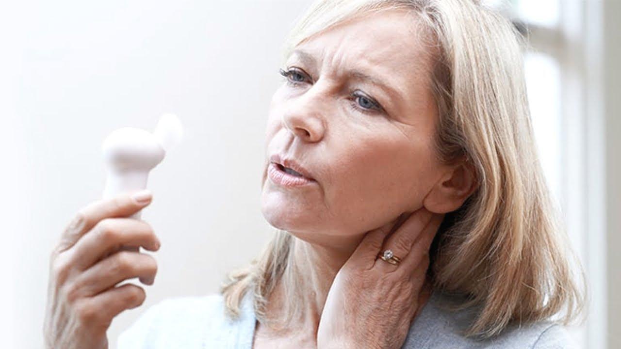 Стоит ли во время климакса дополнительно принимать препараты с кальцием? | Доктор Мясников