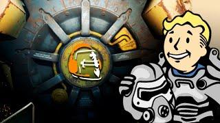 Предыстория Fallout