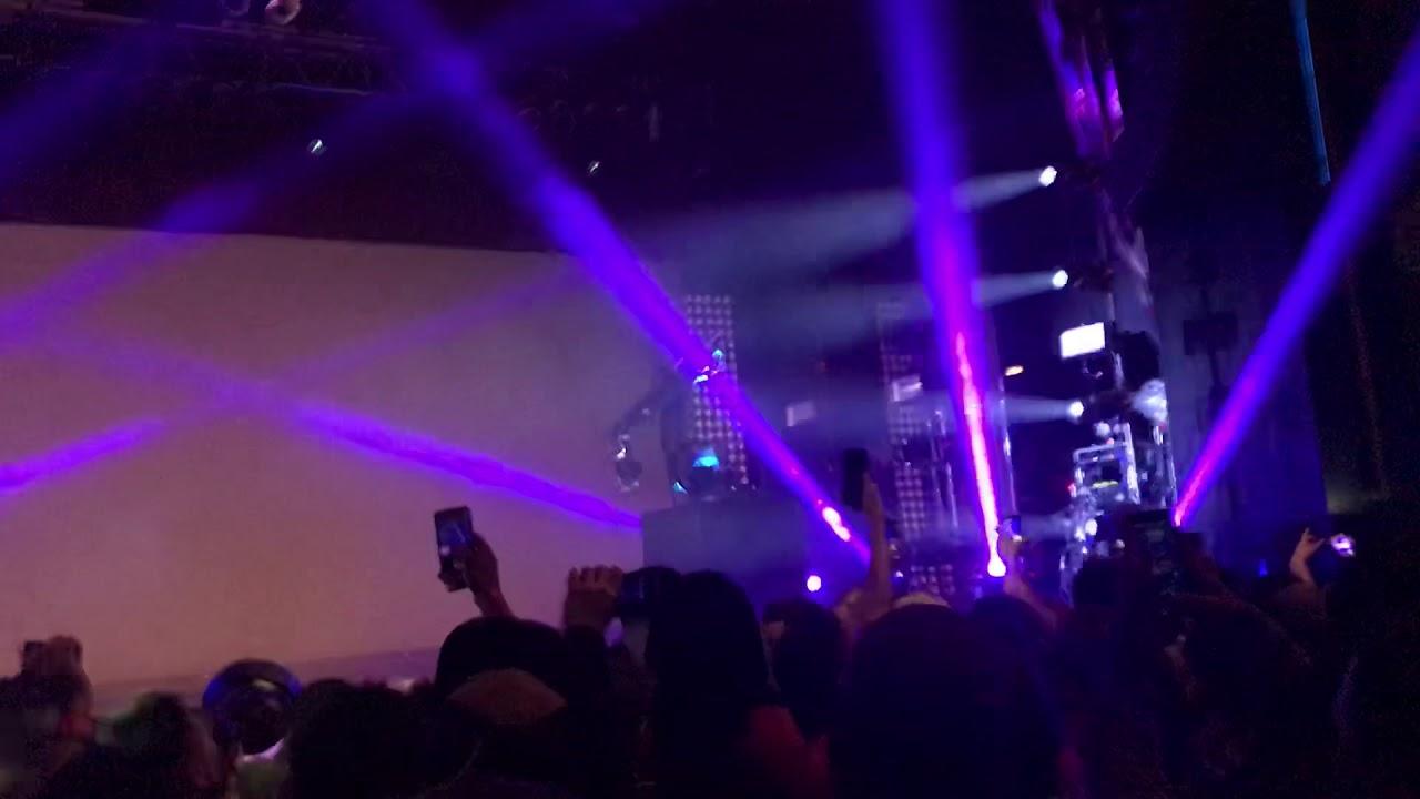 Download Kristi YamaGucci LIVE (A$AP Ferg, Denzel Curry and IDK) Dallas, TX