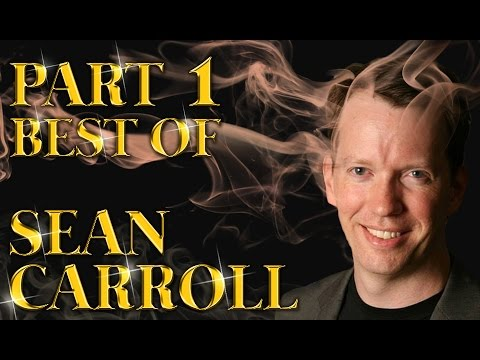 Best of Sean Carroll Arguments And Comebacks Part 1