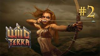 Angespielt #2: Wild Terra Online - 20 Stunden Spielzeit: Wieviel Spaß macht es noch?
