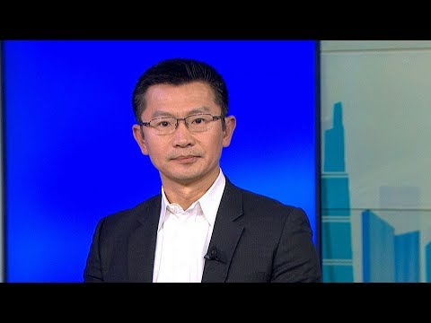 Tao Zhang on the latest Huawei related incident